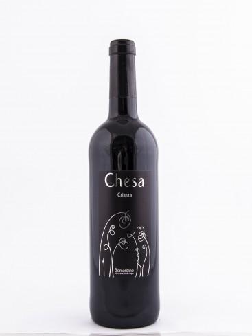 CHESA Crianza 2013