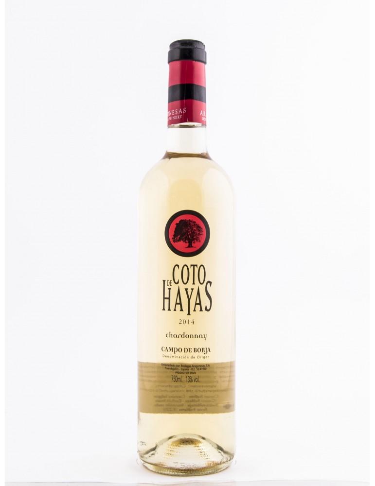 COTO DE HAYAS Blanco